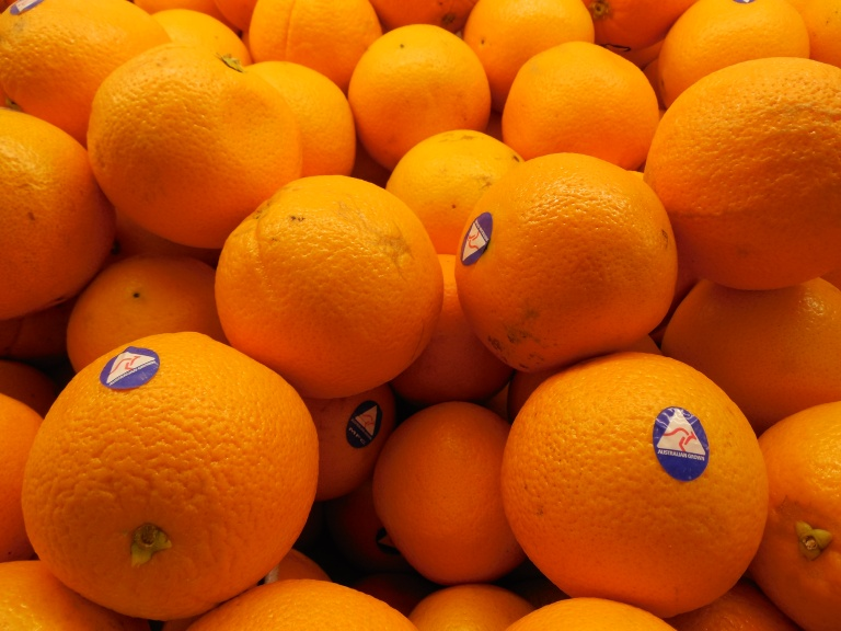 Imported_Australian_Oranges_in_India